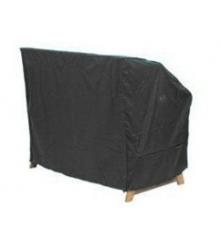 Swing seat weather cover
