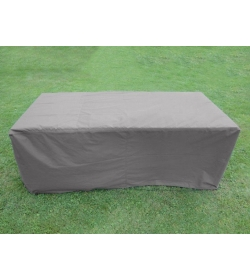 Garden furniture cover - Cube set 6 seater
