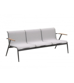 Milan 3 Seater Sofa