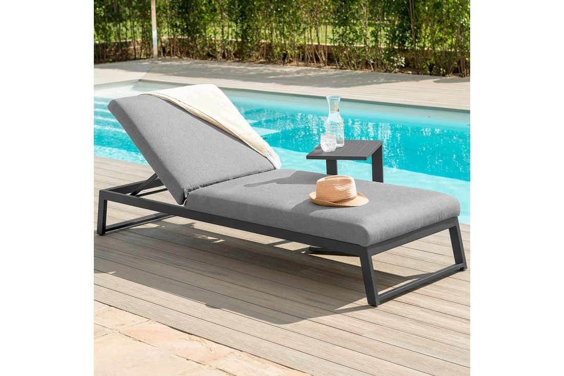 The Allure Sun Lounger