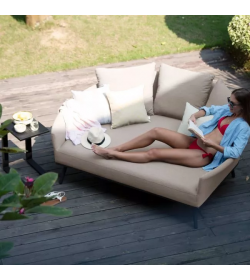 Ark Daybed