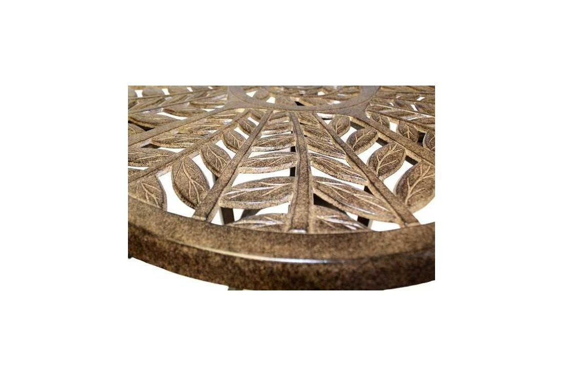 Leaf coffee table 60cm