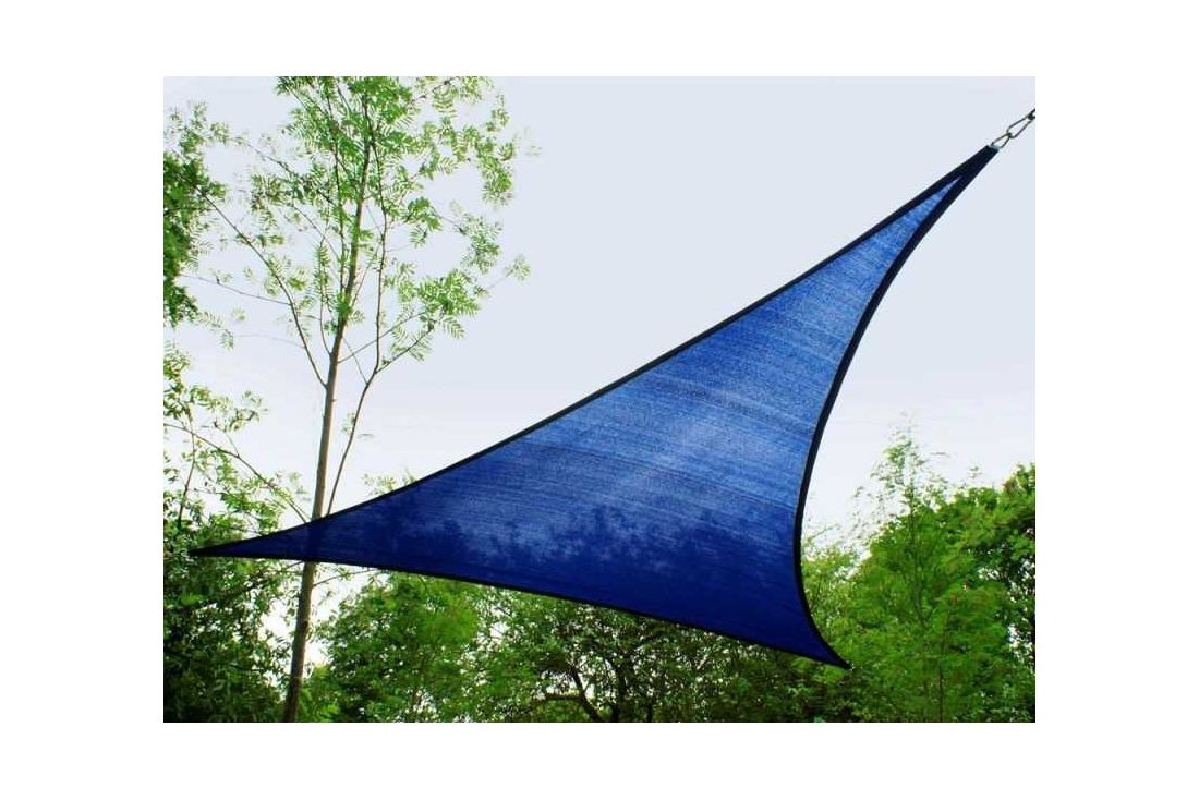 Shade Sail Lux 3.6m Triangle Breathable