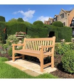 Rochester 1.5M Bench | FSC® Certified