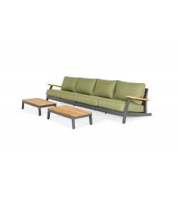 Siena Sofa set