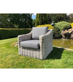 Montana - Fiji Waterproof Outdoor Cushion Set