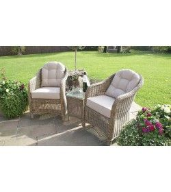 Winchester Heritage 3pc Lounge Set