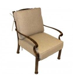 Dynasty Chair Replacement Cushion | Bedrock