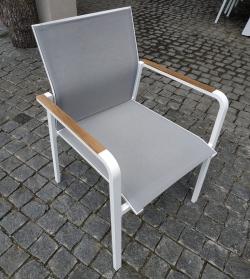 Tutti Teak Chairs x 2