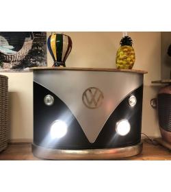 Indian VW Bus Bar