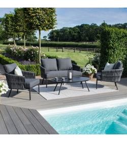 Marina 2 Seat Sofa Set