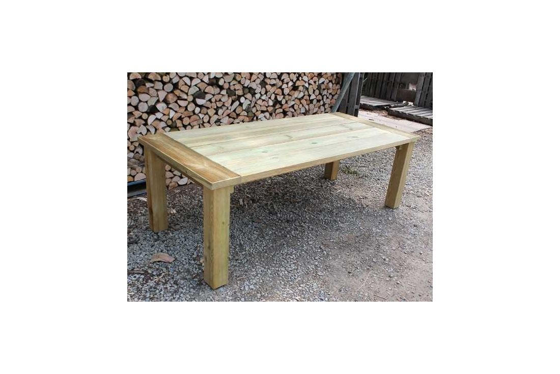 Farmers Table 2.3m