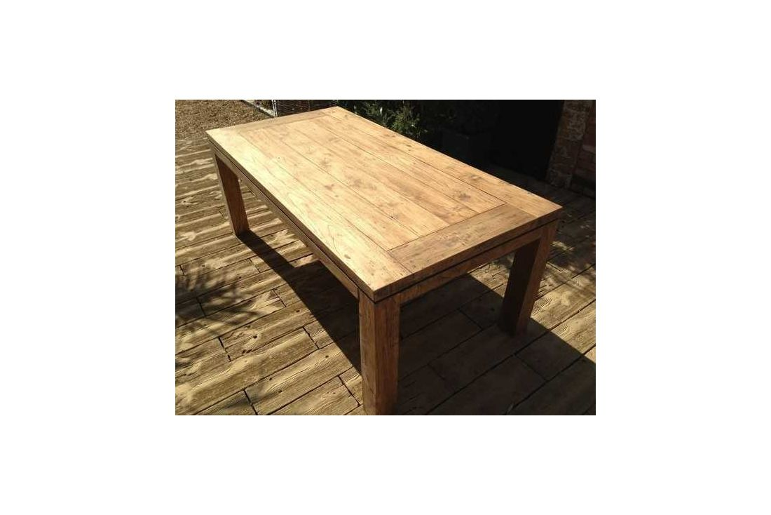 York 2m Table