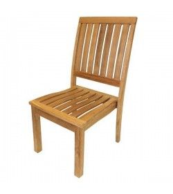 Winchester Stacking Dining Chair