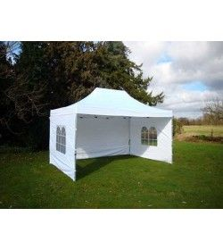Pop Up Gazebo 6m X 3m