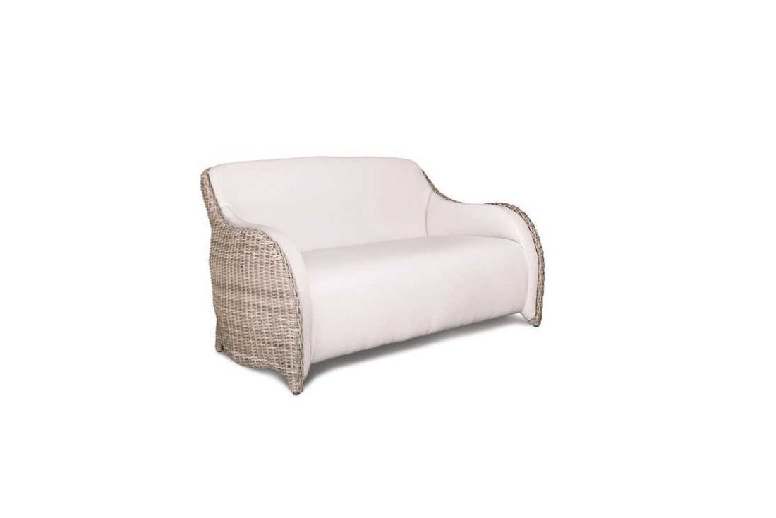 Luxor 3 Seater Sofa