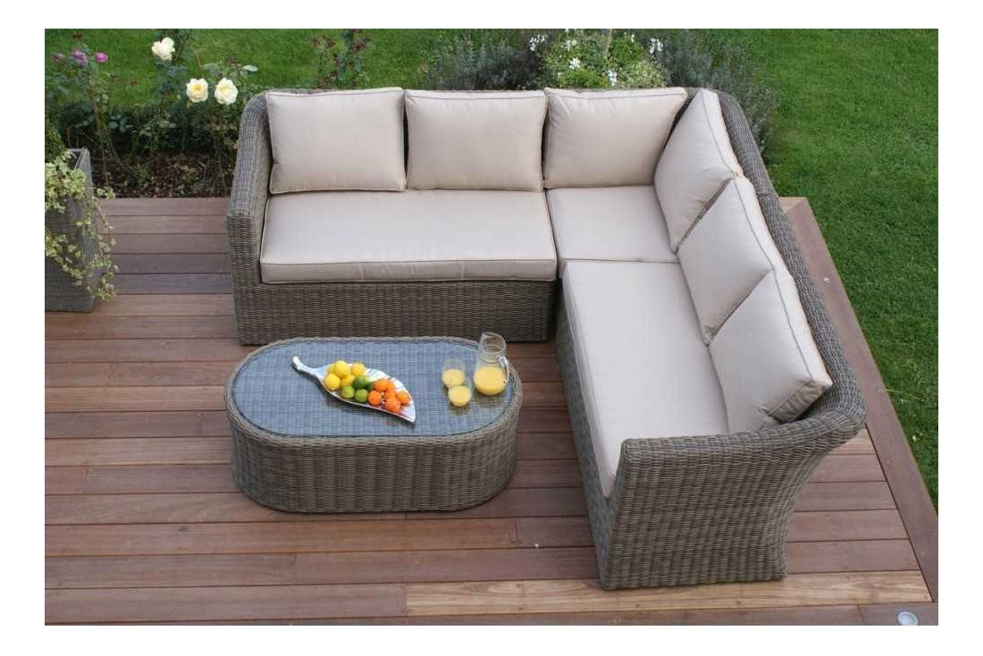 Winchester Small Corner Sofa Set