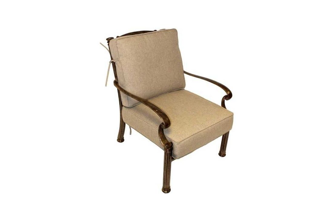 Dynasty Chair