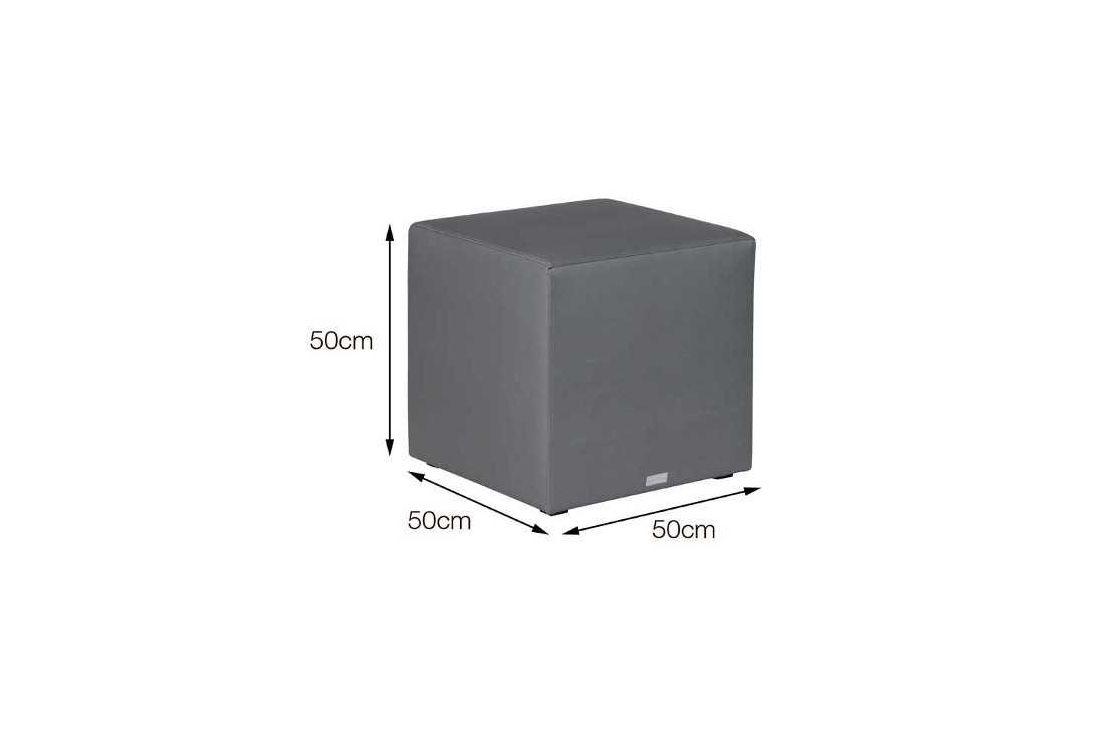 Silvertex Cube