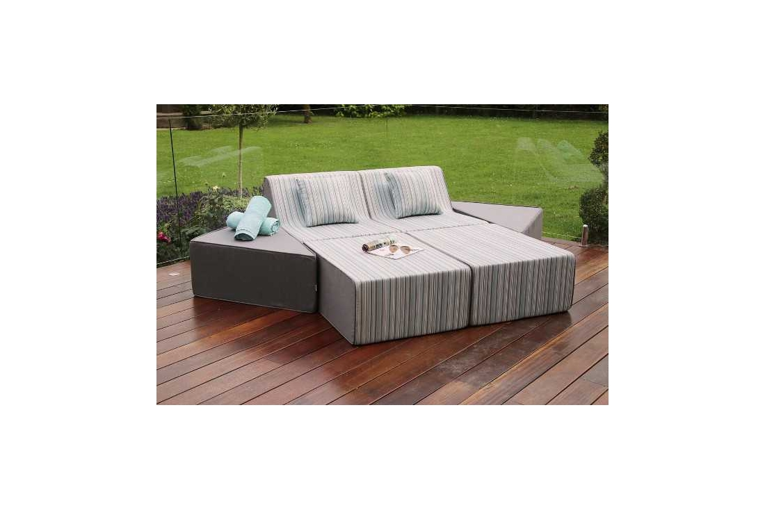 Breeze Sunlounger Set