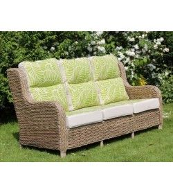 Canterbury 3 seater sofa