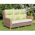 Canterbury 3 seater sofa set