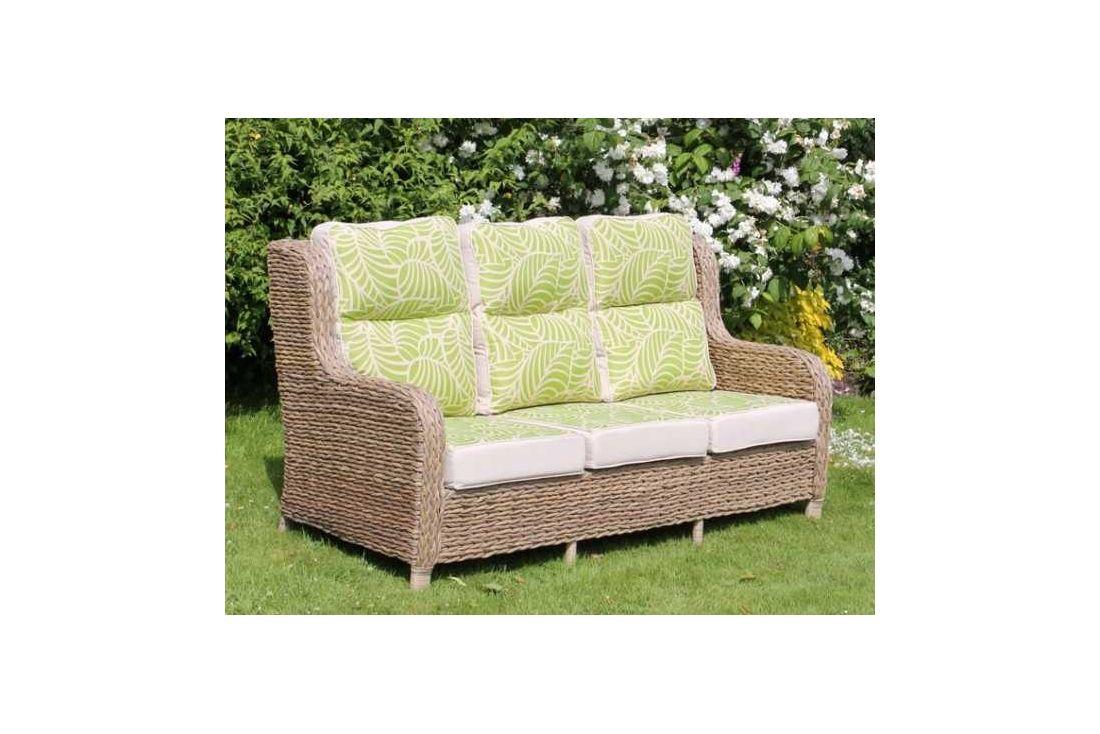 Canterbury 3 seater sofa set