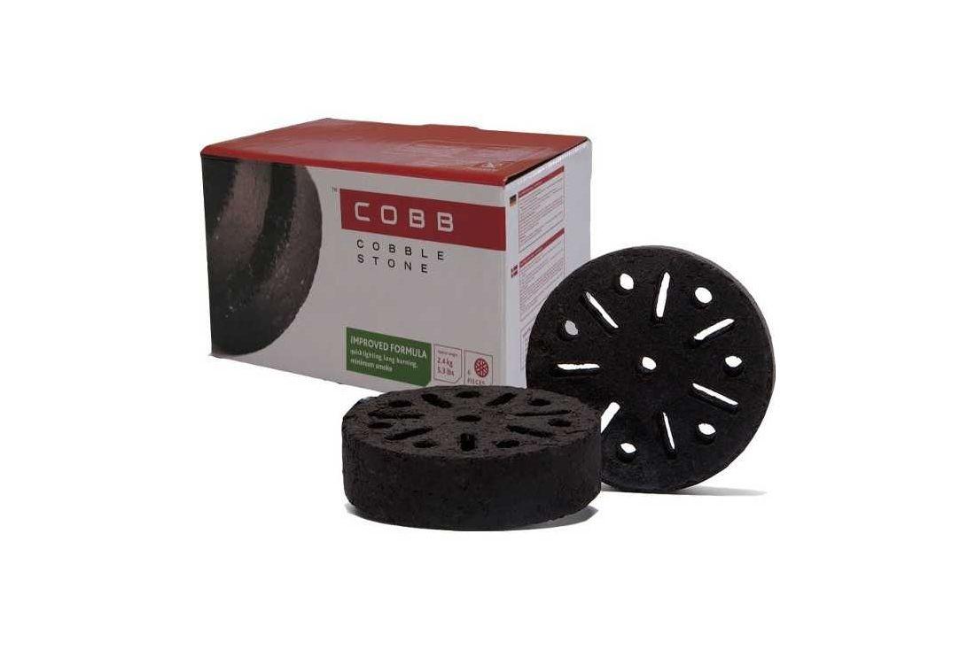Cobble Stones X 3 Pack`s (18)