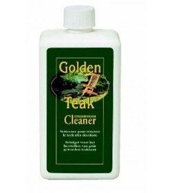 Golden care - Cleaner & Brightner