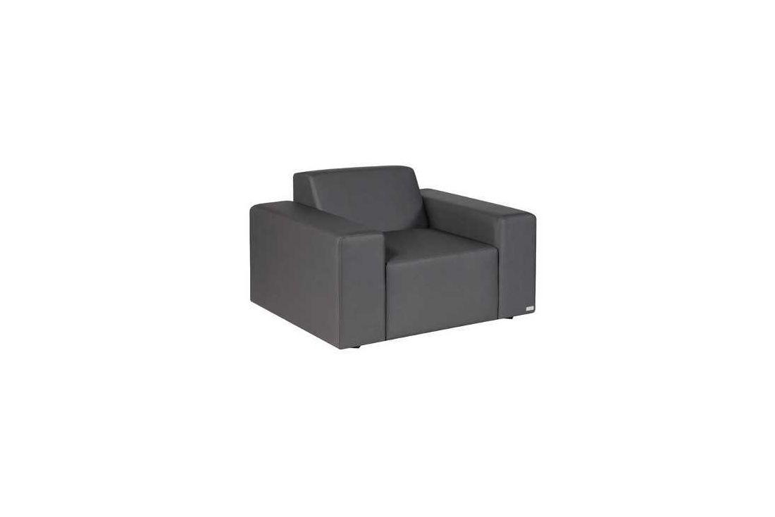 Silvertex Armchair