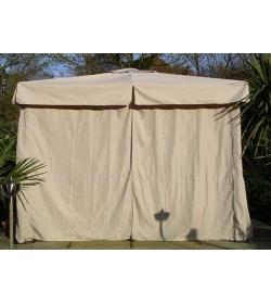 300cm x 300cm Riveria replacement canopy