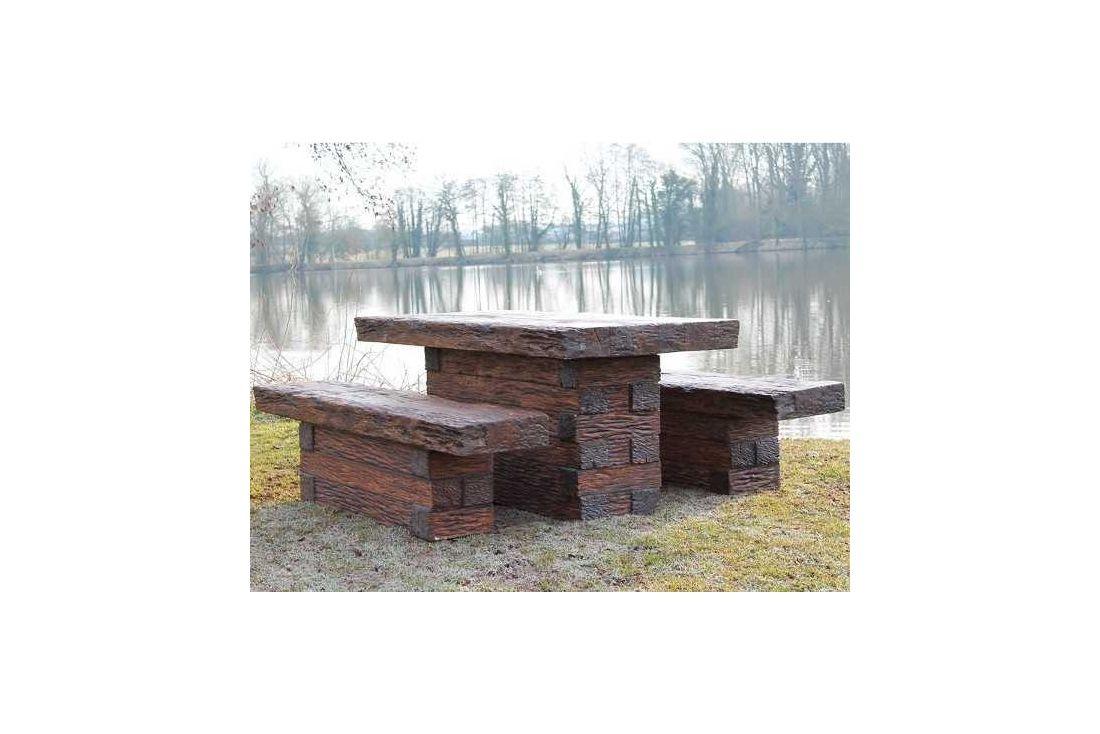 GRC Bench Set