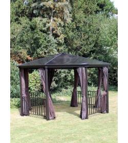 All Seasons Octagonal Sun Shelter