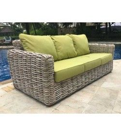 Fiji 3 Seater Sofa