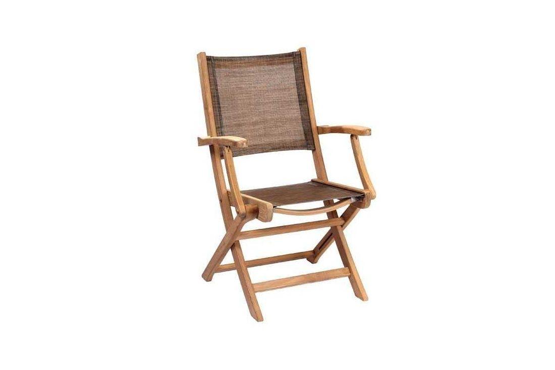 TNT folding chair