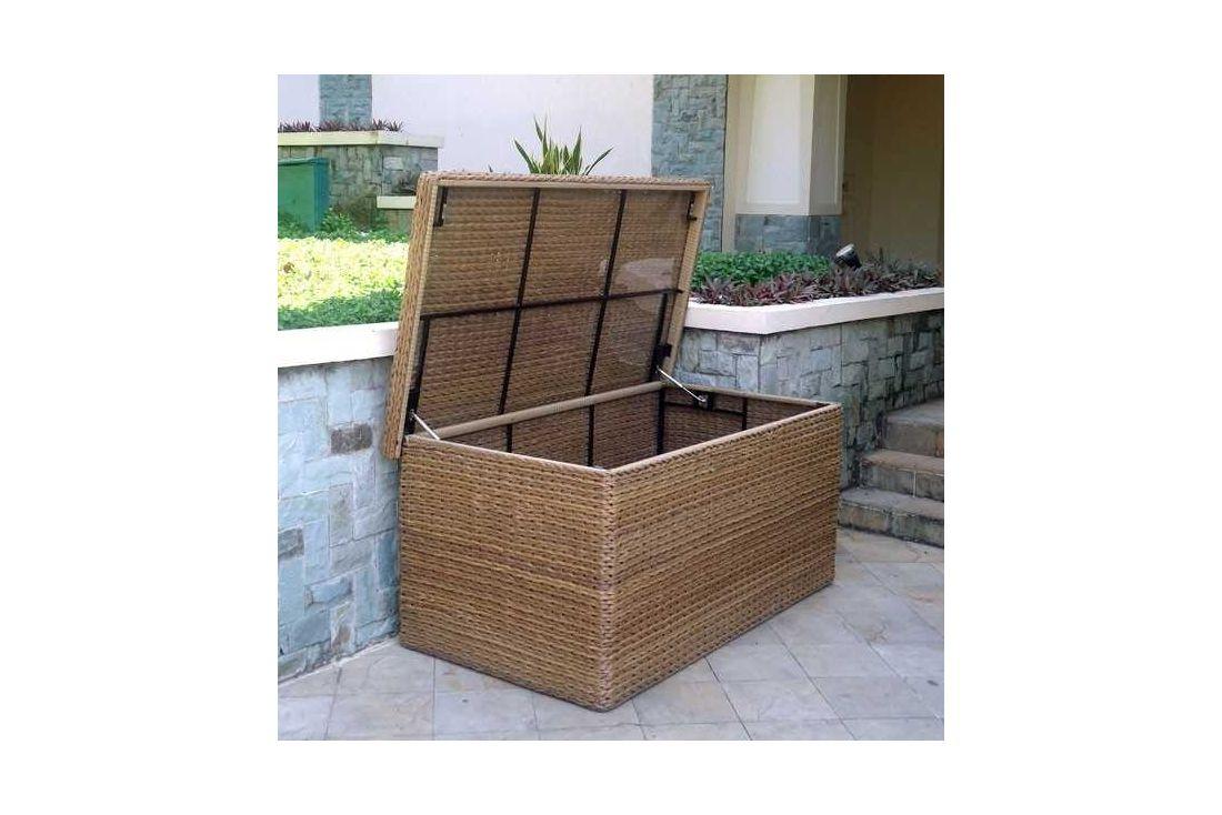 Hyacinth Cushion Box