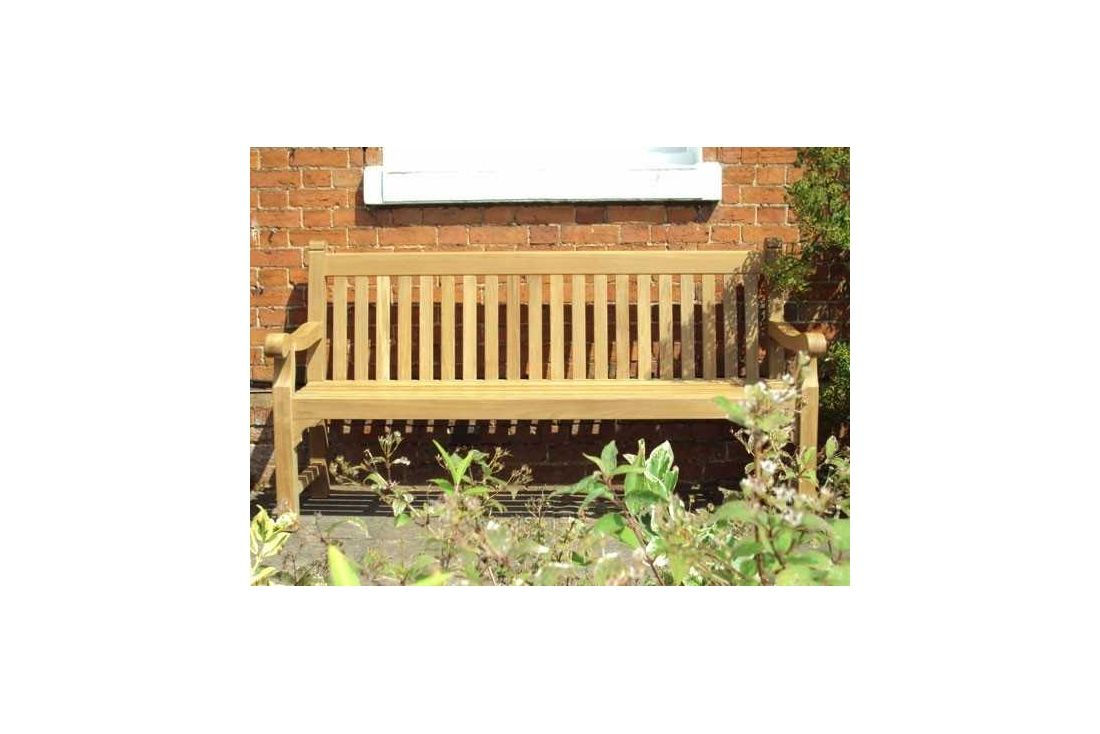 Kensington 1.8m Bench