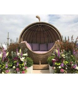 Montana Apple Day Bed