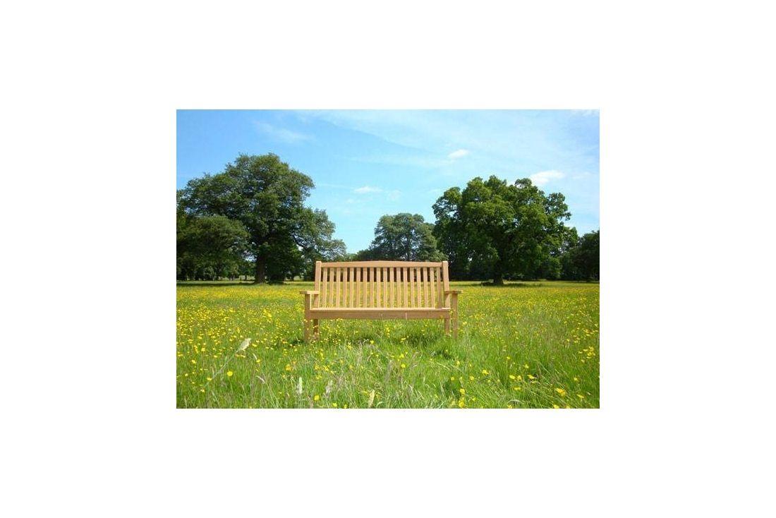 Classic bench - 150cm