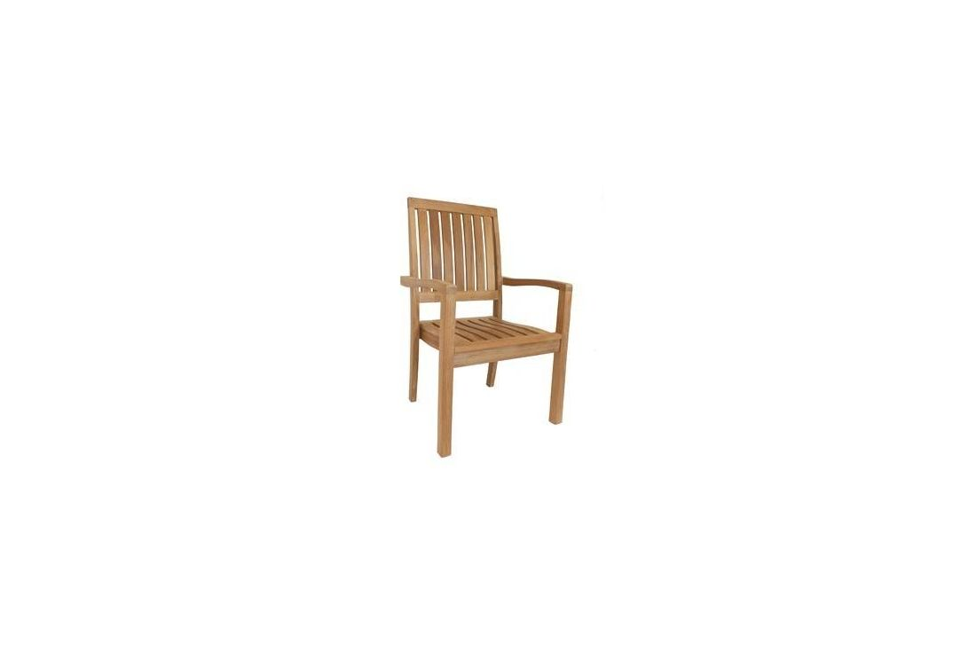Winchester Stacking Armchair FSC