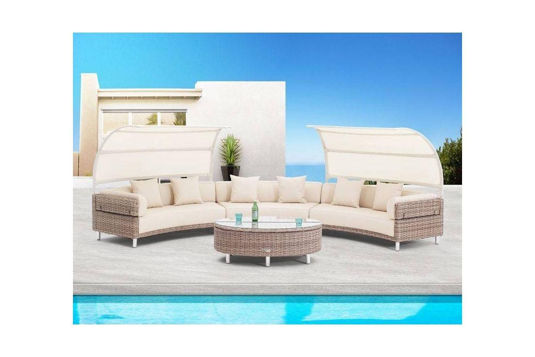 Luxor Pienza Modular Set 1
