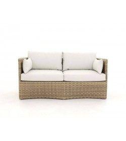 Miami 2 Seater Sofa