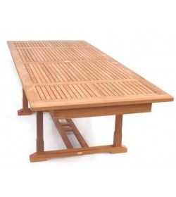 Chelsea extending table - 240cm