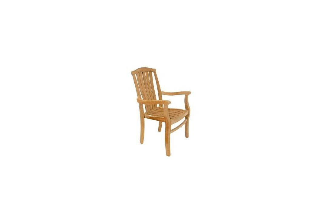 Westminster FSC Certified Stacking Chair