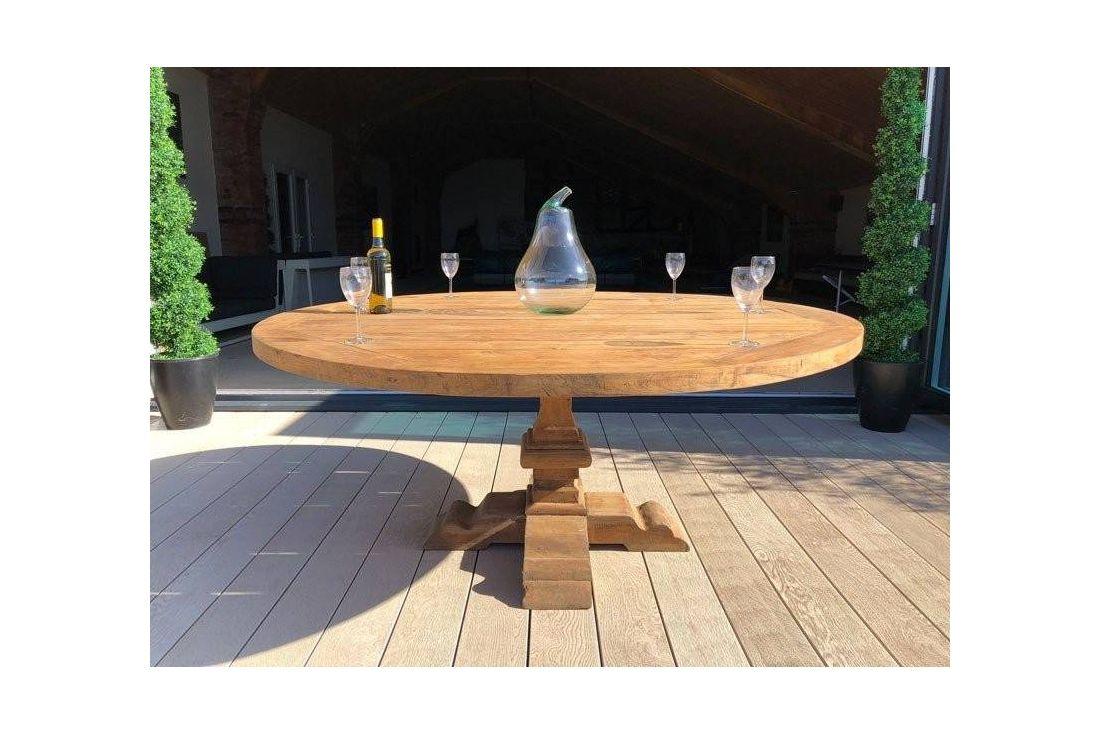 Valencia Round Table 1.8m