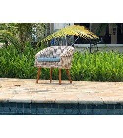 Fiji Bistro Chair Set