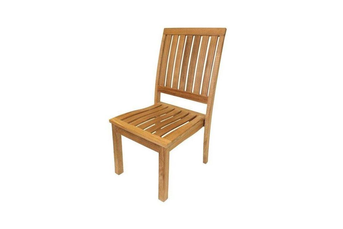 Teak 10 Chair Winchester Extending Set