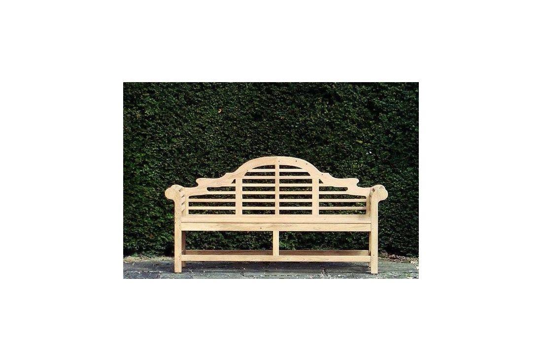 Lutyens 1.9m FSC Approved bench