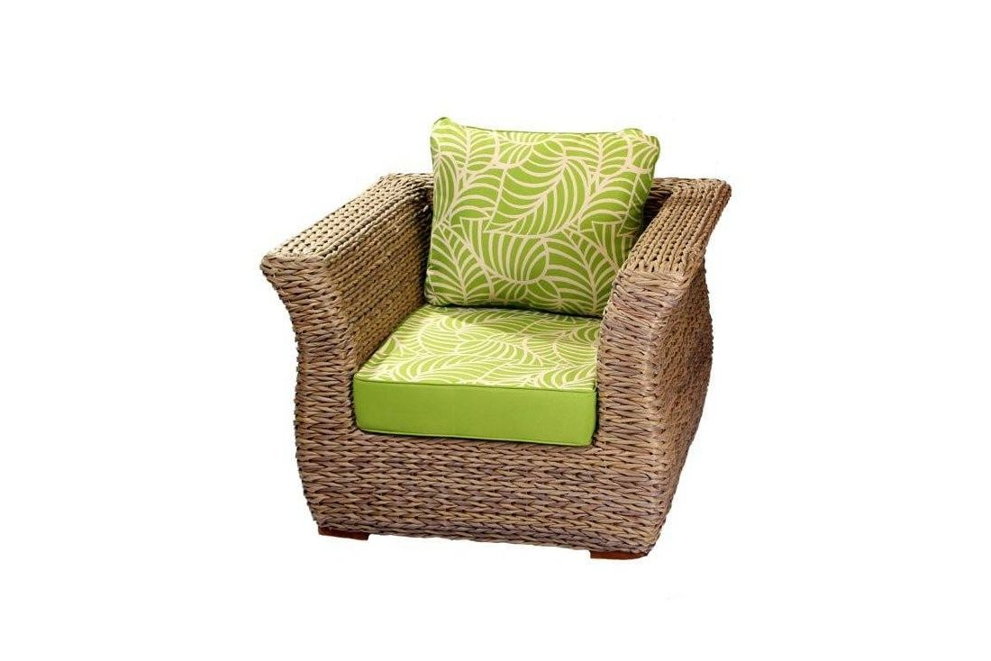 Montana Standard Outdoor Cushion Set