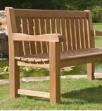 More Garden Benches